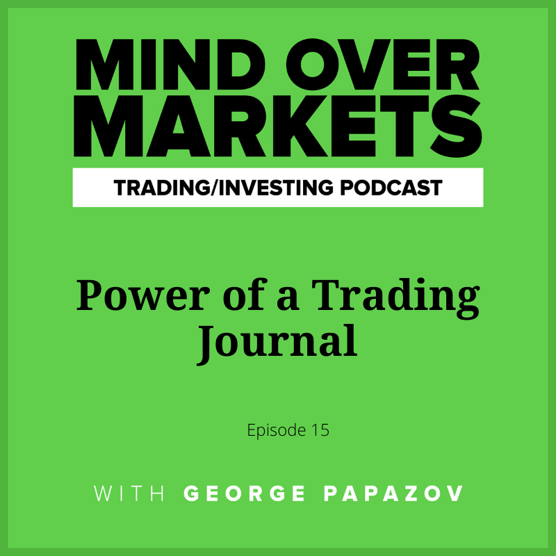 15. Power of a Trading Journal