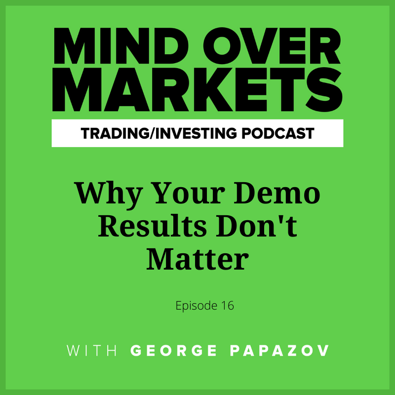 16. Why Your Demo Results Don't Matter