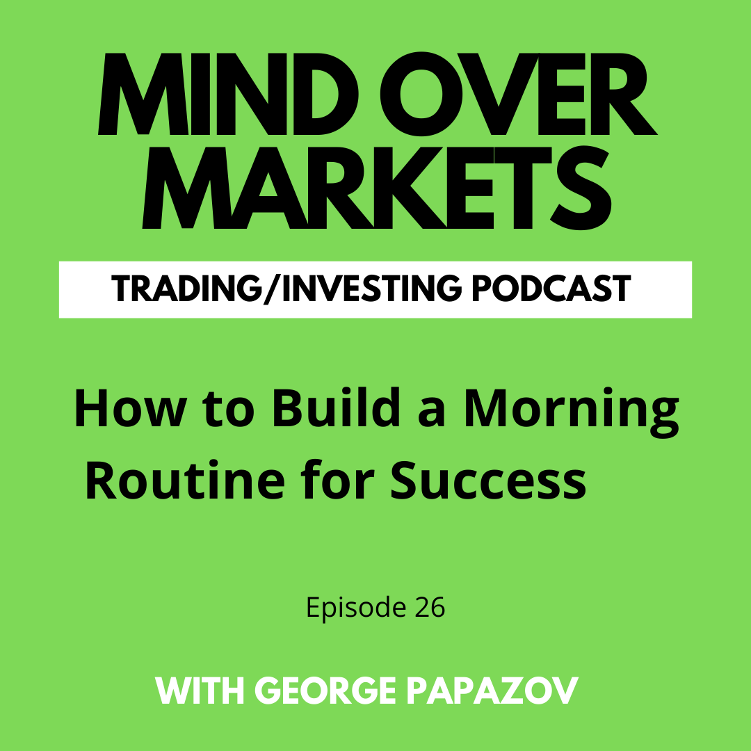 26. How to Build a Morning Routine for Success